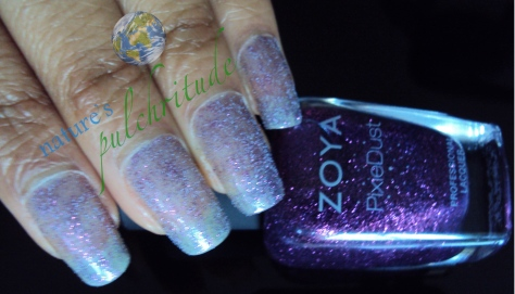 Zoya Carter 1 Coat
