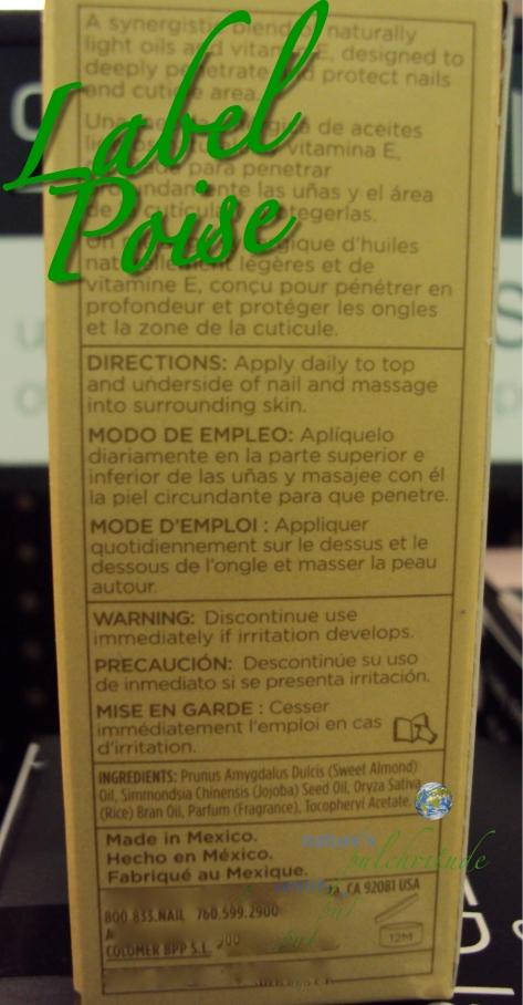 LabelPoise31